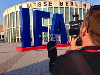 videographer-IFA-Berlin