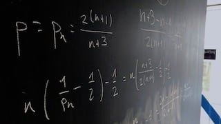 formulas on blackboard