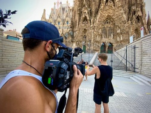 bilingual-video-crew-Barcelona