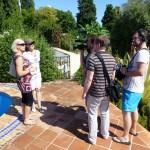 EB-Kameramann Spanien