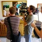 zweisprachiger Line Producer für Reality Format in Marbella fürs österreichische TV.