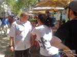 zweisprachiges Kamerateam dreht in Barcelona für Kabel1