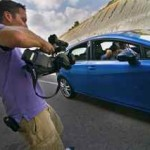 bilingual cameraman car shoot Spain