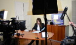 deutsches Kamerateam filmt Imagefilm in Barcelona