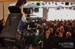 cameraman shooting management congress Barcelona