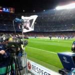 live interview football match barcelona