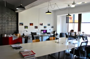 Popular Pictures Video Production Offices Barcelona