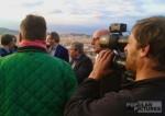 deutscher Kameramann filmt Management Meeting in Barcelona
